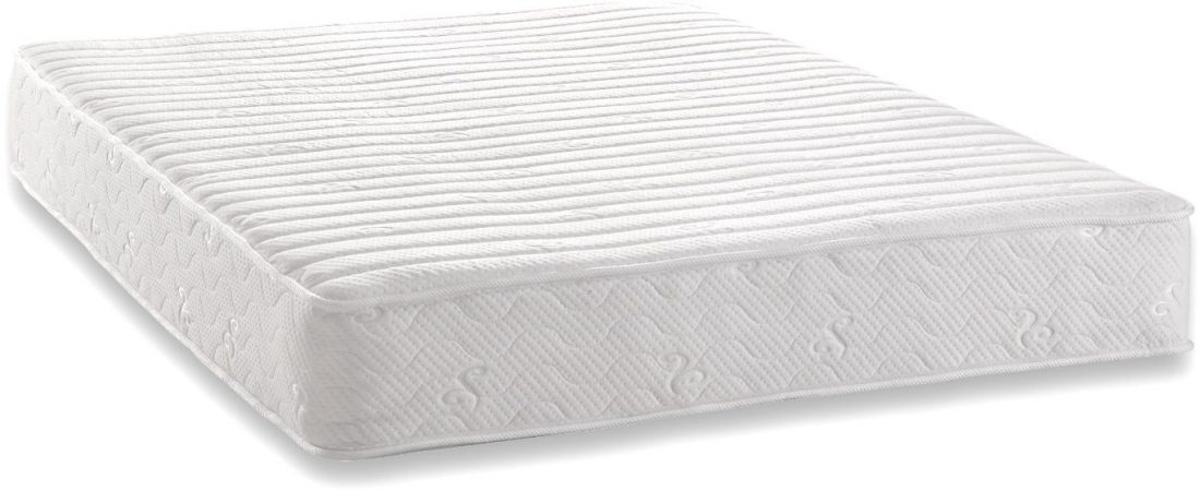 8 Inch Signature Sleep Contour Two Sided Mattress