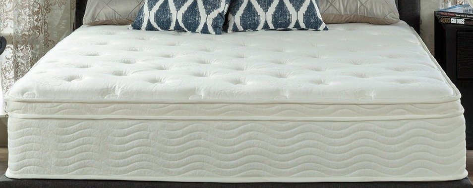 Multi Height Zinus Sleep Master Ultima Comfort Mattress