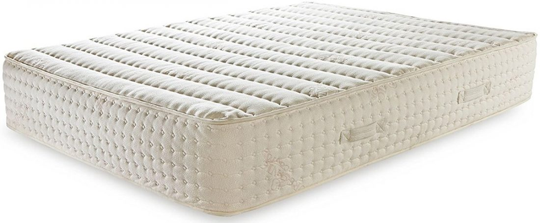 the plushbeds botanical bliss mattress is one of the best latex foam mattress this mattress is a and 14inch mattress
