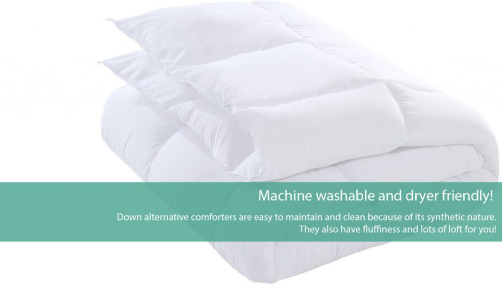 If You Are Looking For A Down Alternative Material Comforter We Here To Do Just That In This Guide Cover The Best Rated