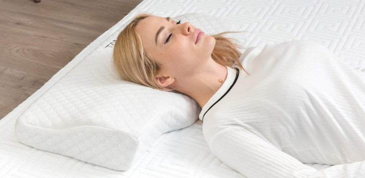 Best Rated Cervical Pillows Reviews Updated For 2019