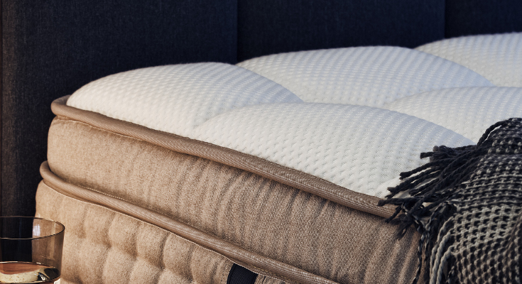 In-Depth Analysis: The DreamCloud Hybrid Mattress Review ...