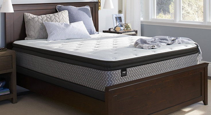 Best Rated Pillow Top Mattresses Reviews Updated For 2019