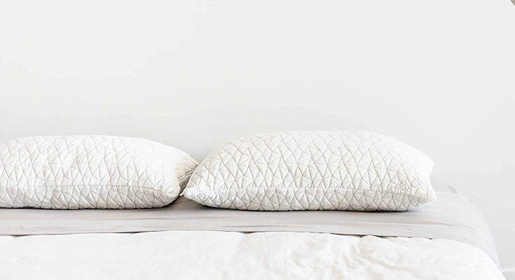 Best Selling Pillows Reviews Updated For 2019